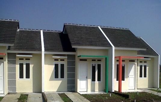 Rumah KPR Subsidi Sikasep
