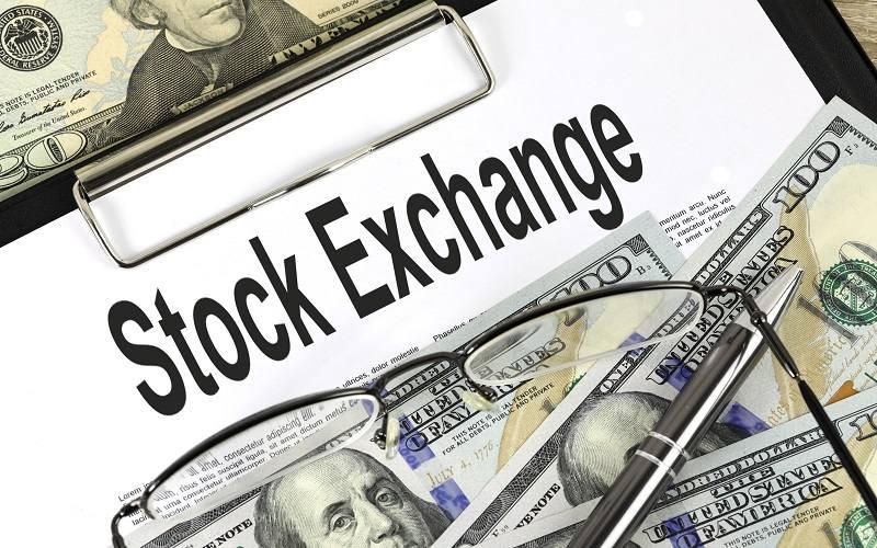 Listing on Stock Exchange