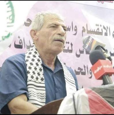 عقب الإتفاق الإماراتي - الإسرائيلي لتطبيع العلاقات  محمود الزق القيادي بمنظمة التحرير الفلسطينية في حوار خاص