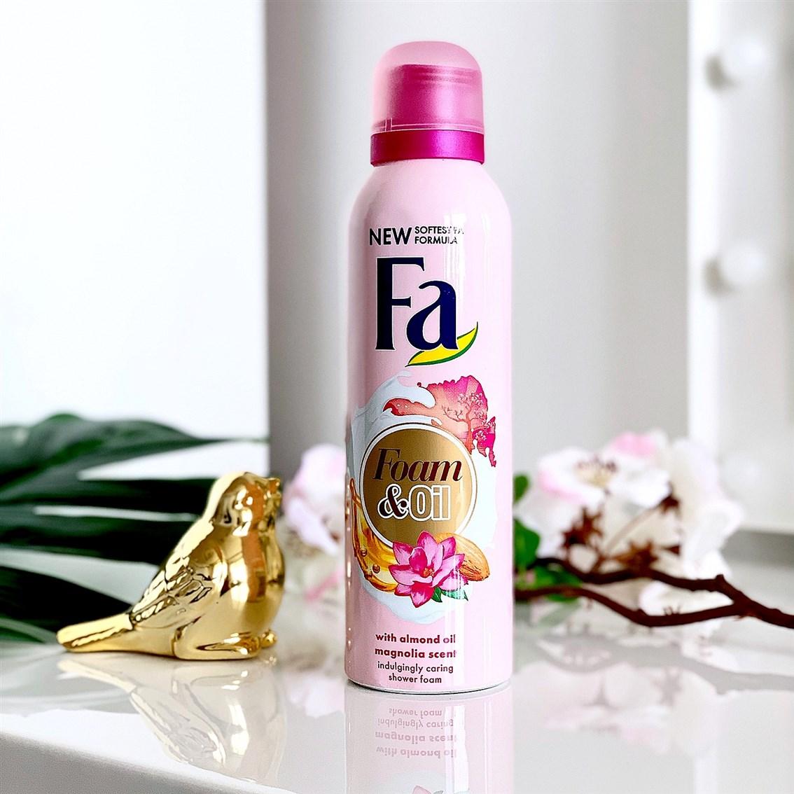 FA Foam & Oil Magnolia opinie