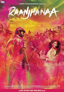 Raanjhanaa 2013 Full Movie Download