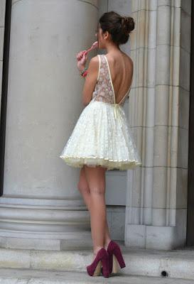 fotos de Vestidos cortos