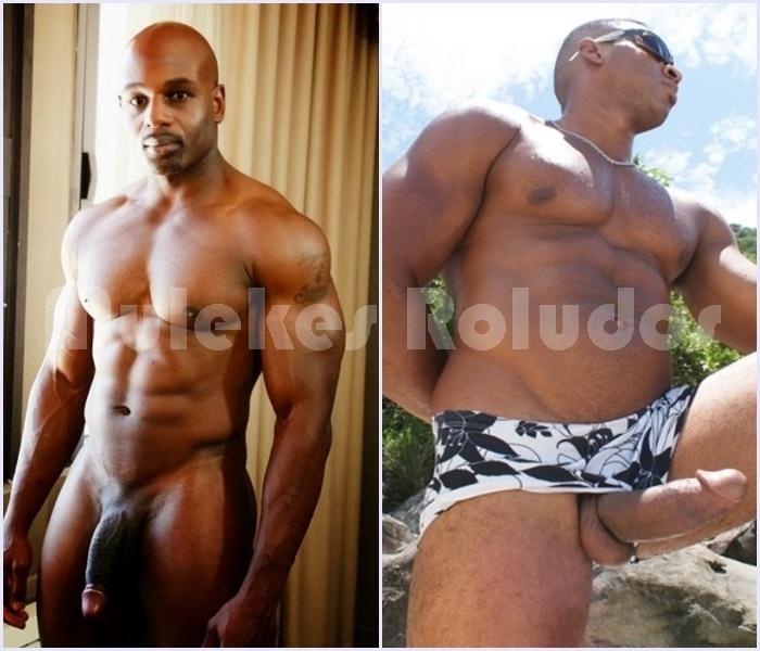 Fotos de homens pelados com a pica dura