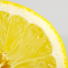 علاج الزكام بالليمون