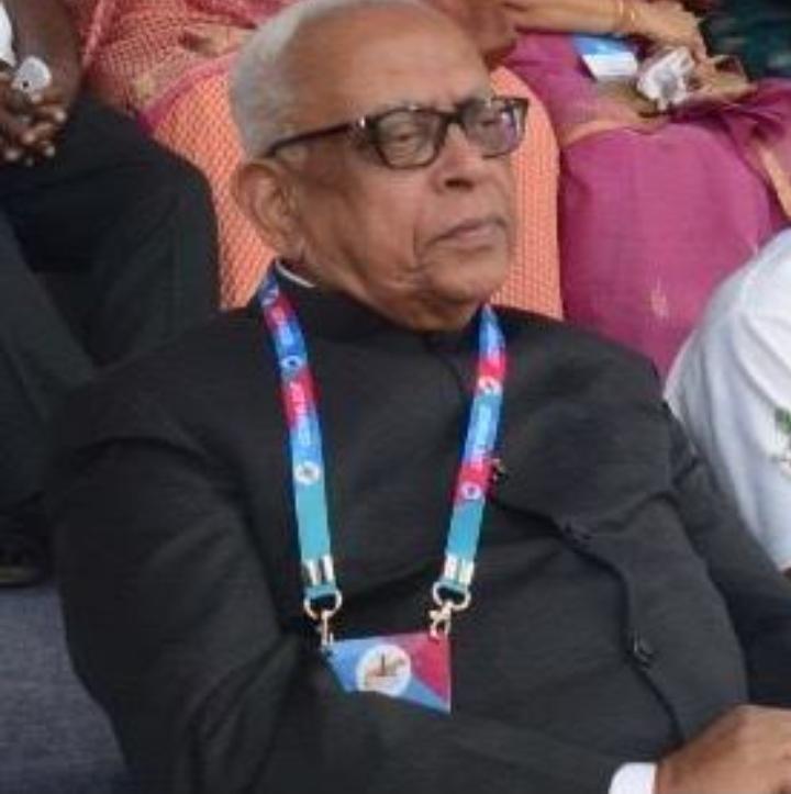 Narasingha Mishra