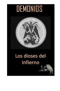 Descargar ebook pdf Demonología Demonios Los Dioses Del Infierno