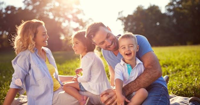 Családokért felelős tárca nélküli miniszter hivatala: családok nemzetközi napja - ünnepeljük a családokat!