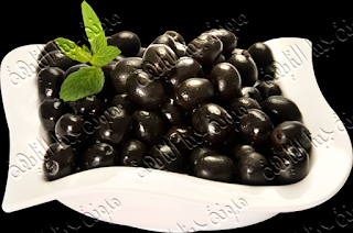 الطريقة الصحيحة لتخليل الزيتون الأسود بالمنزل مضمونة Black olives