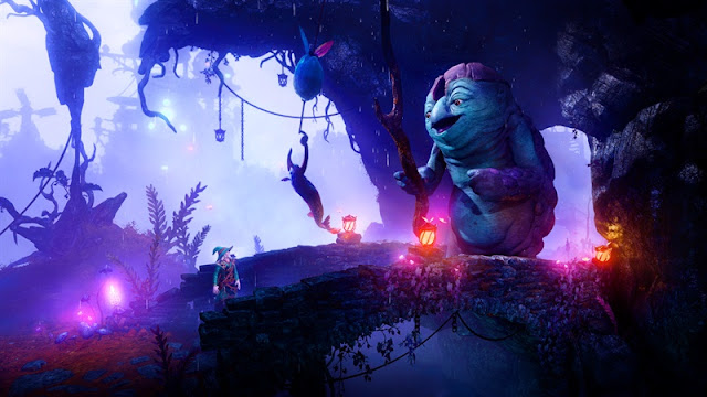 Trine 3 The Artifacts of Power Download Photo