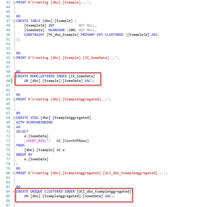 SSDT syntax highlighting disappeared  How I fixed it  | SQL