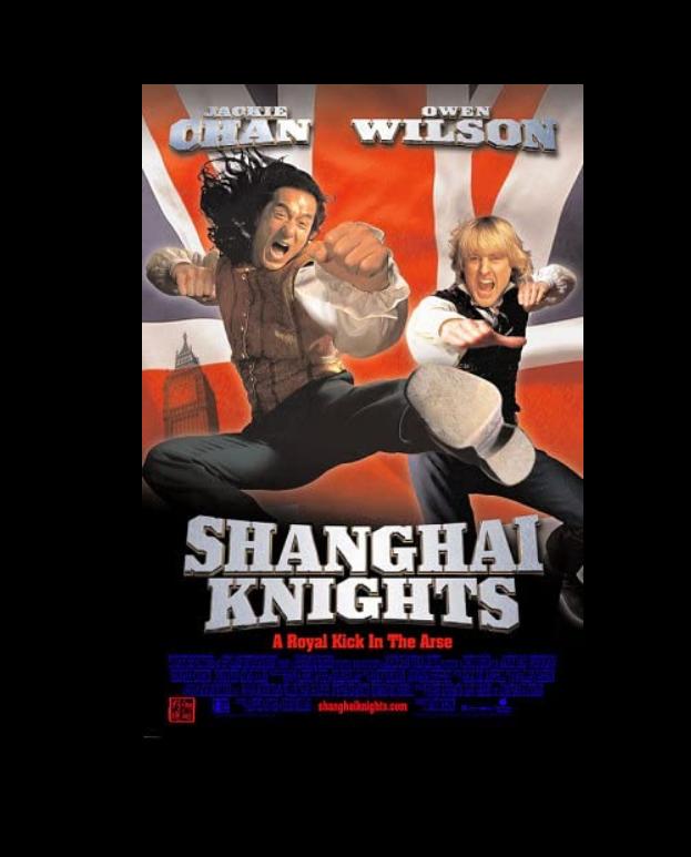Shanghai Knights 2003 x264 720p Esub BluRay Dual Audio English Hindi THE GOPI SAHI