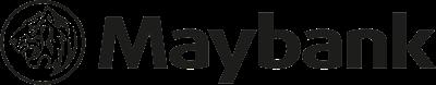 logo maybank