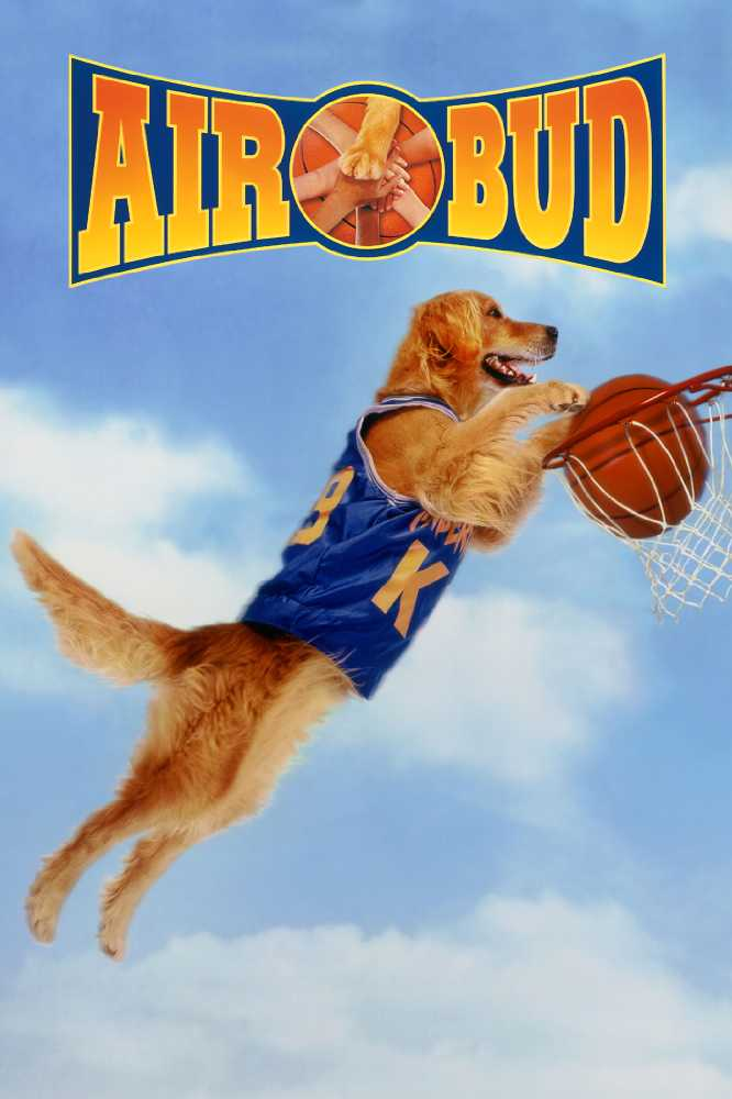 Air Bud (1997) Hindi Dual Audio BRRip 1GB