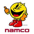 Pac-Man character logo