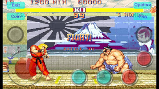 Game PSP CSO Guide For Street Fighter 2 v4.0 Hight Compress