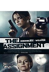 The Assignment (2016) BDRip m1080p Español Castellano AC3 5.1 / ingles AC3 5.1