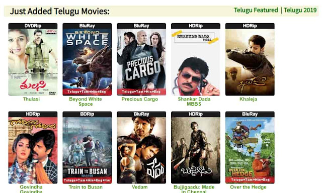 TamilMv: Download Tamil Movies