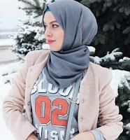 hijab berbagai gaya