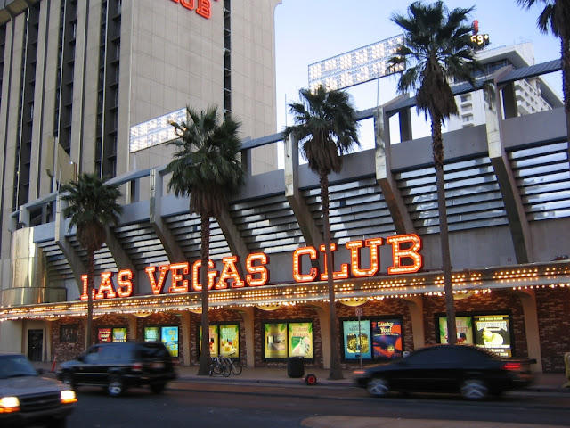 Las Vegas Club Most Liberal 21 Blackjack