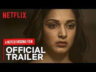 [MP4] Guilty (2020) Bollywood Hindi WEB-DL
