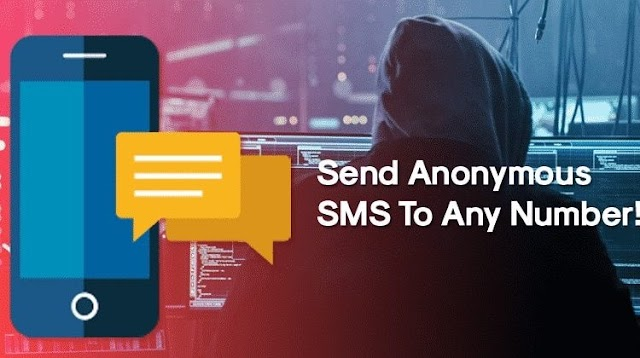 How To Send Free Anonymous Message To Any Number