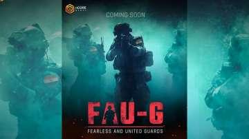 FAU-G क्या है FAU-G का पूरा नाम क्या है? - पूरी जानकारी हिंदी में