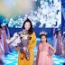 Nhà thiết kế Valentines Vân Nguyễn tuyệt vời với thời trang thiếu nhi
