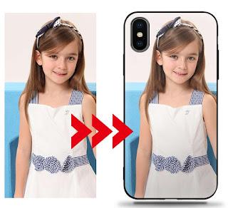 Capas para telemóveis personalizadas