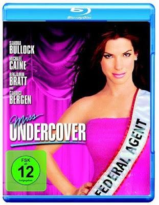 Miss Congeniality (2000) 480p 300MB Blu-Ray Hindi Dubbed Dual Audio [Hindi – English] MKV
