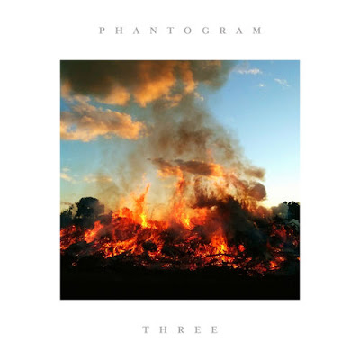"PHANTOGRAM ""Run Run Blood"""