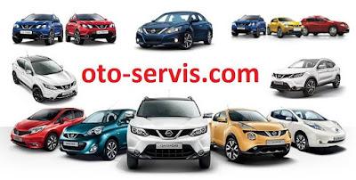 Ankara Nissan Yetkili Servisi Altındağ