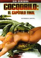 Cocodrilo 4: El Capítulo Final / Mandíbulas 4 / Lake Placid 4