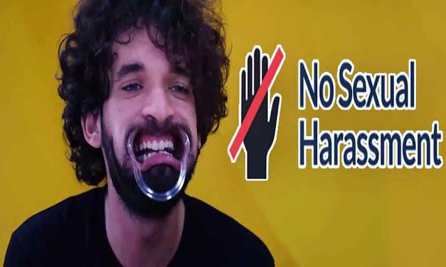 Tunisie : Seif Ben Ammar (Seif hor cujet ) accusé de viol, harcèlement et d'homophobie
