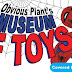 The Alternate Museum Of Toys