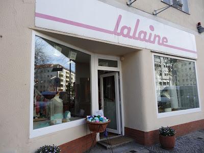 Lalaine Berlin