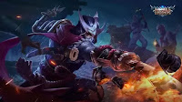 Build Hayabusa Mobile Legends