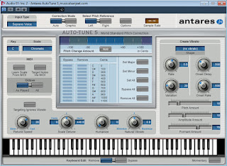 AutoTune Vst Plugin Free For Cubase 5