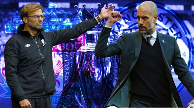 مانشستر سيتي سيحصد الدوري الانجليزي من ليفربول مرة أخرى كيف ذلك ?