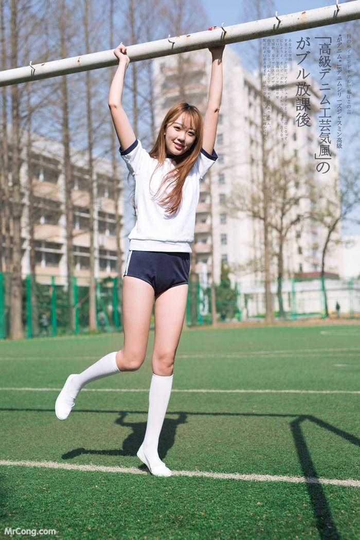 Image School-girls-by-Ronnie-MrCong.com-095 in post Những cô nàng nữ sinh xinh đẹp mê mẩn người xem chụp bởi Ronnie (96 ảnh)