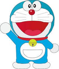 Doraemon in India
