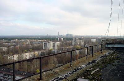 chernobyl-disaster-كارثة-مفاعل-تشرنوبل