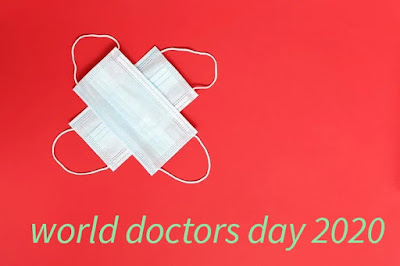 World Doctors Day Wishing Images 2020 For Good Health