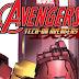 Marvel y Bandai anuncian cómic de Los Vengadores inspirado en tokusatsus