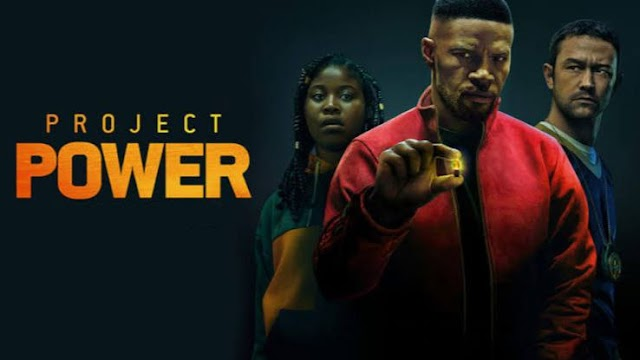 Project Power (2020) Dual Audio HEVC 200MB – 480p & 720p | [English + Hindi] | GDRive