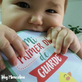 cheque guardería nueva deducción descuento declaración irpf maternidad baby moments cards guarde