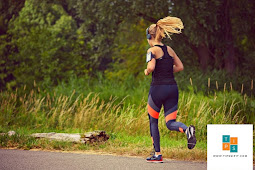 Jangan lakukan 5 kesalahan ini saat jogging atau lari santai