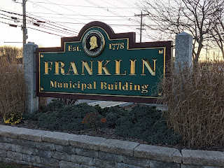 Franklin, MA:: Job Opportunities for Finance, DPW, and Police