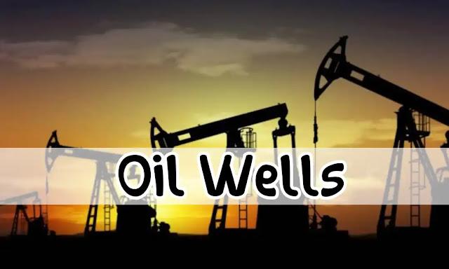 آبار النفط وأنواعها وطرق إكمالها   Oil Wells