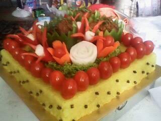 Alfi Fruit Cake