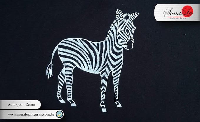 Aula 370 - Zebra
